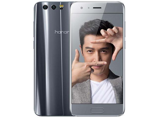 Huawei Honor 9 Smartphone 4GB RAM + 64GB ROM Android 7.0 4G Phablet