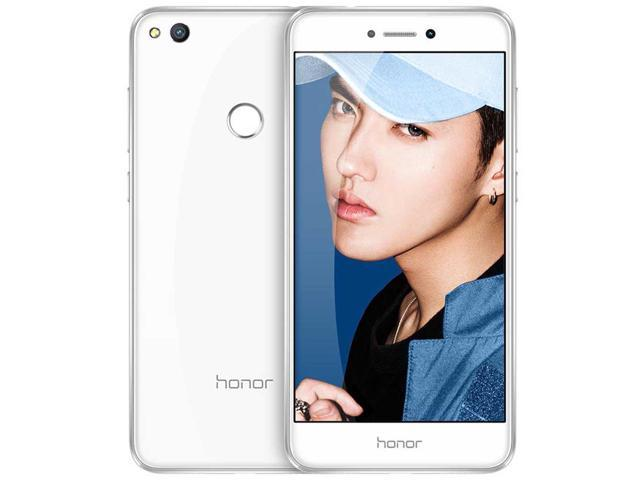 Huawei Honor 8 Lite 5.2 inch 4G Smartphone 3GB RAM 32GB ROM Fingerprint Sensor WiFi Direct