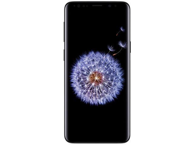 Save 40% on Samsung Galaxy S9 Smartphones