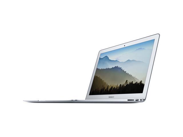 "Apple Laptop MacBook Air (Mid 2017) MQD32LL/A Intel Core i5 5th Gen 5350U (1.80 GHz) 8 GB Memory 128 GB SSD Intel HD Graphics 6000 13.3"" Mac OS X v10.12 Sierra"