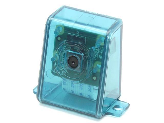 Raspberry Pi Camera Case / Enclouser - Blue