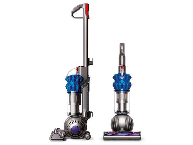 Dyson DC50 Ball Compact Allergy HEPA Upright Vacuum | Blue