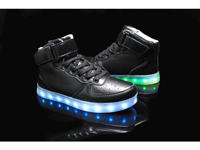 Flashys LED Adult Shoes