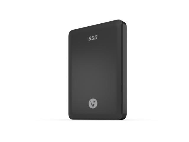 VectoTech Rapid 2TB External SSD USB 3.0 Portable Solid State Drive - OEM
