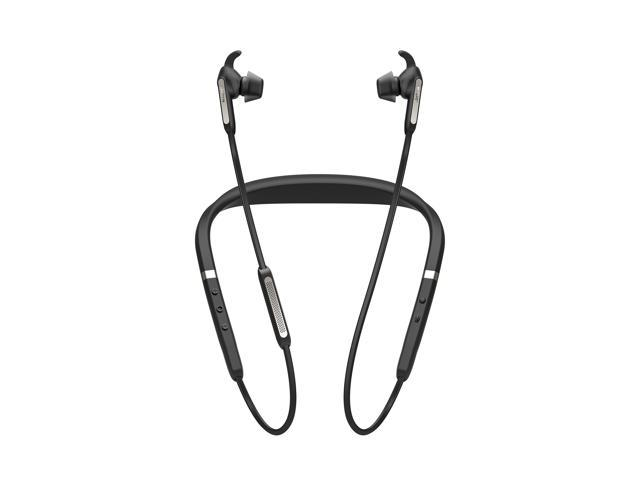 Refurbished: Jabra Elite 65e Wireless Earbuds for Calls and Music
