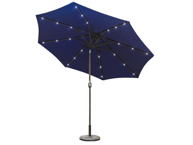 tilting solar umbrella - 640×480