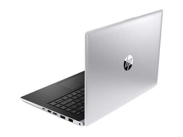 "HP Laptop ProBook 440 G5 (2SS98UT#ABA) Intel Core i5 8th Gen 8250U (1.60 GHz) 8 GB Memory 256 GB SSD Intel UHD Graphics 620 14.0"" Windows 10 Pro 64-Bit"