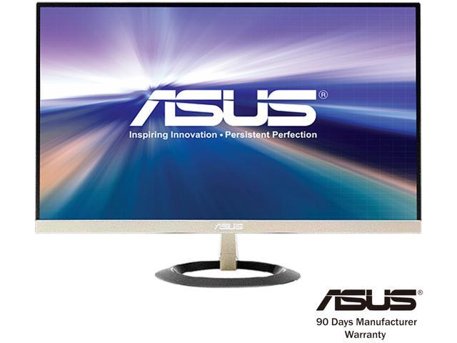 "Refurbished: ASUS VZ279H Frameless 27"" 5ms (GTG) IPS Widescreen LCD/LED Monitor"