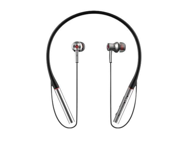 1MORE Dual Driver Active Noise Cancelling Bluetooth Headphones