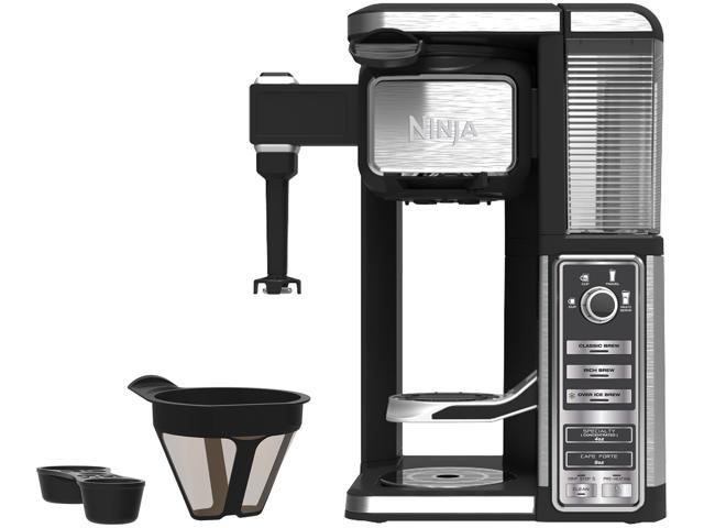 Ninja CF111 Coffee Bar Single Serve System