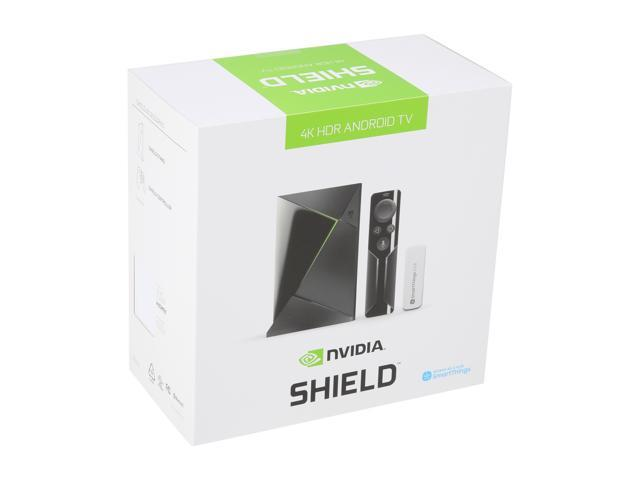 NVIDIA SHIELD TV Smart Home Edition Streaming Media Player 945-12897-2500-110