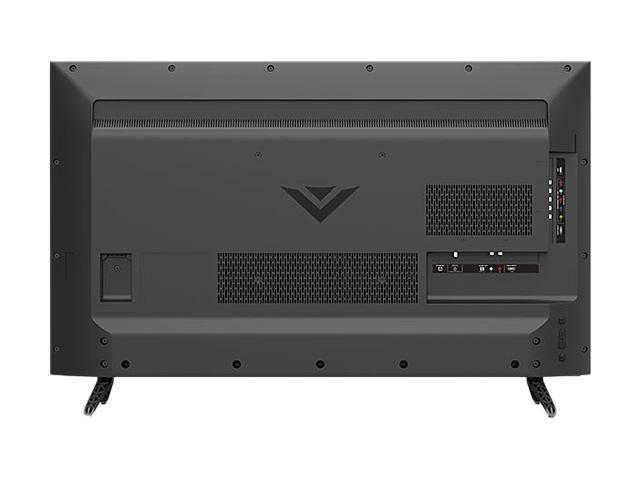 VIZIO D39f-E1 D-Series 39-Inch Full-Array 1080p HD Smart LED TV (2017)