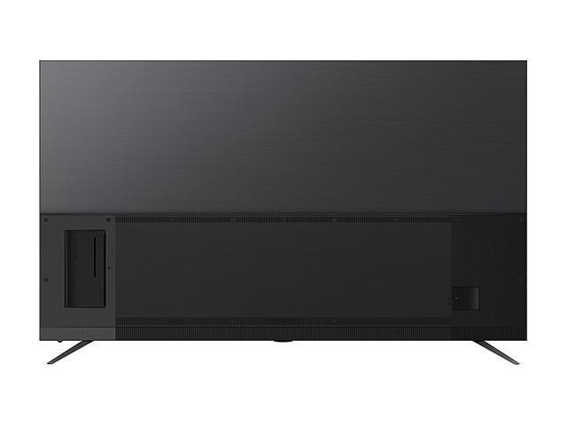 "TCL Class 6-Series 55"" 4K UHD HDR Dolby Vision ROKU Smart TV 55R617"