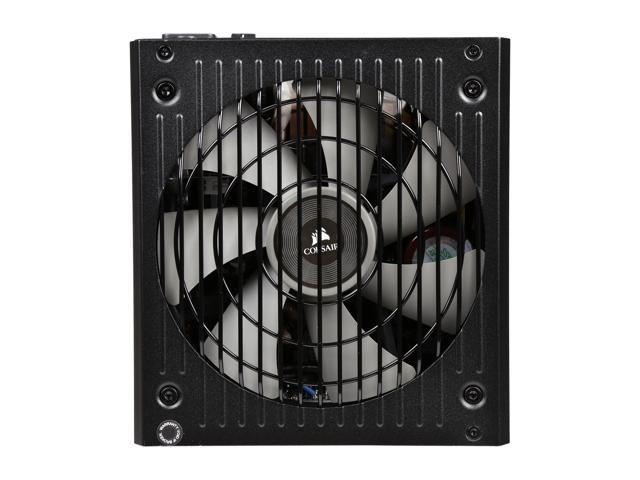 Refurbished: Corsair Certified CP-9020091-NA RMx Series RM650x 650W 80 Plus Gold Full Modular Power Supply