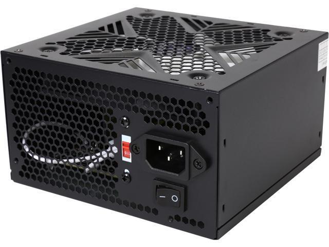 RAIDMAX XT series RX-300XT 300W ATX12V / EPS12V Power Supply