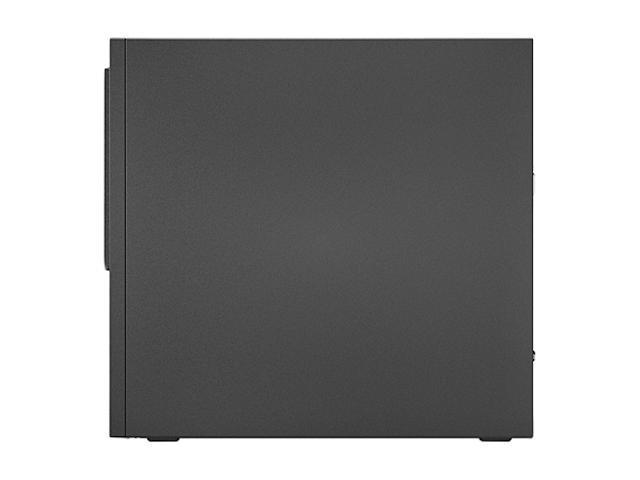 Lenovo Desktop Computer ThinkCentre M710e (10UR001JUS) Intel Core i5 7th Gen 7400 (3.00 GHz) 8 GB DDR4 1 TB HDD Intel HD Graphics 630 Windows 10 Pro 64-Bit