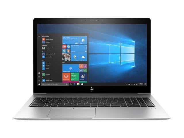 "HP Laptop EliteBook 850 G5 (3RS14UT#ABA) Intel Core i5 8th Gen 8250U (1.60 GHz) 8 GB Memory 256 GB PCIe NVMe SSD Intel UHD Graphics 620 15.6"" Windows 10 Pro 64-Bit"