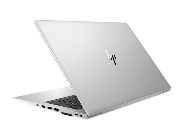 "HP Laptop EliteBook 850 G5 (3RS07UT#ABA) Intel Core i7 8th Gen 8550U (1.80 GHz) 8 GB Memory 256 GB PCIe NVMe SSD Intel UHD Graphics 620 15.6"" Windows 10 Pro 64-Bit"