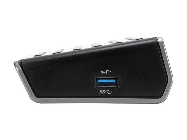 Targus Universal USB 3.0 DV4K Docking Station - DOCK160USZ