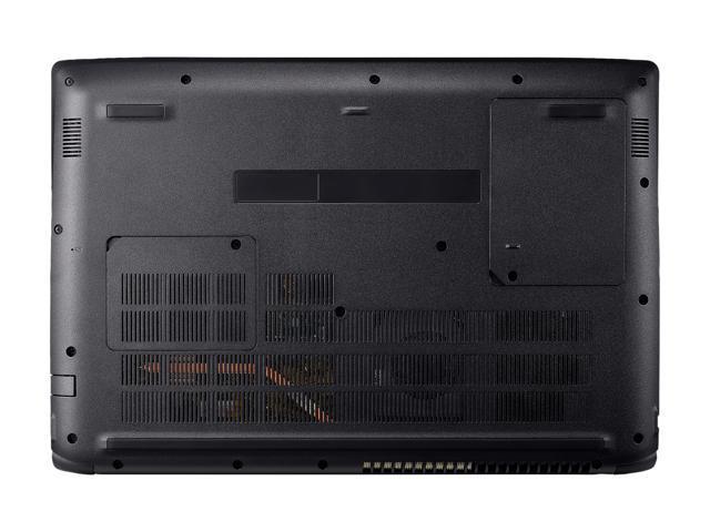 """Acer Aspire 3 15.6"""" - AMD Ryzen 7 2700U Quad-core (4 Core) 2.20 GHz - 8 GB DDR4 SDRAM - 256 GB SSD - Windows 10 Home 64-bit - 1920 x 1080 - A315-41-R14K - NX.GY9AA.014 - Obsidian Black"""
