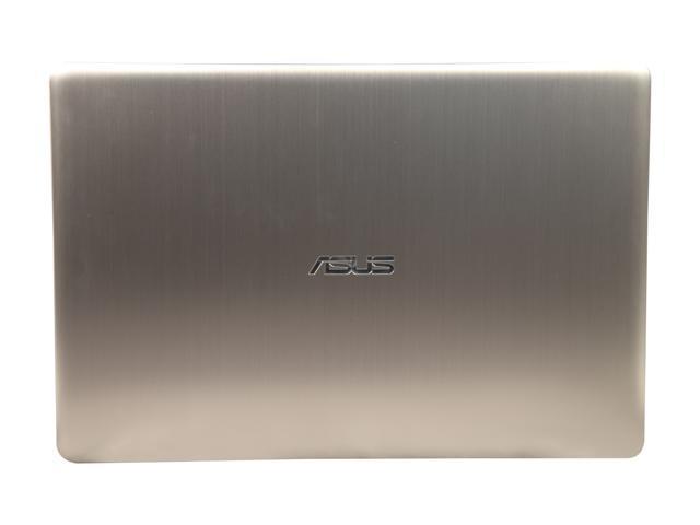 "ASUS VivoBook M580VD-EB54 15.6"" FHD Thin and Light Gaming/Media Laptop, 7th Gen Intel Core i5-7300HQ Quad-Core Processor 2.5 GHz (Turbo up to 3.5), GeForce GTX 1050 2 GB, 8 GB DDR4 RAM, 256 GB M.2 SSD, Backlit Keyboard, Harman/Kardon Audio"
