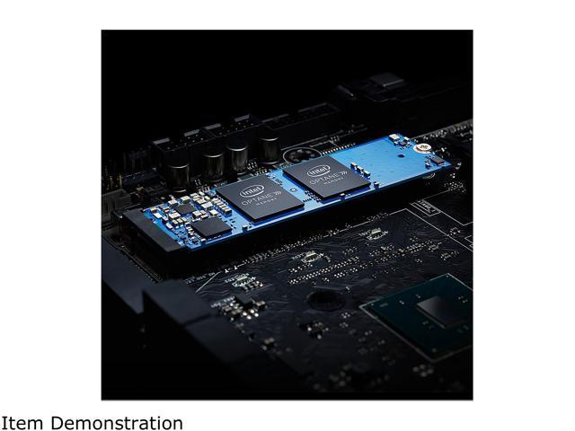 Intel Optane M.2 2280 16GB PCIe NVMe 3.0 x2 Memory Module/System Accelerator MEMPEK1W016GAXT