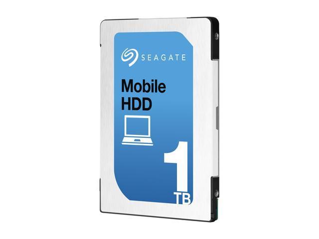 "Seagate ST1000LM035 1TB 128MB Cache SATA 6.0Gb/s 2.5"" Internal Notebook Hard Drive"