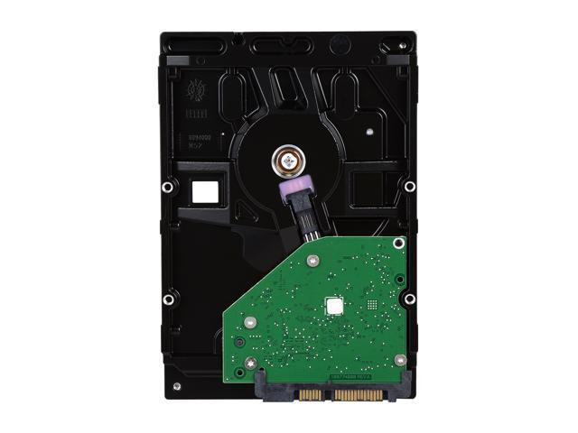 """Seagate SkyHawk 1TB Surveillance Hard Drive 64MB Cache SATA 6.0Gb/s 3.5"""" Internal Hard Drive ST1000VX005 - OEM"""