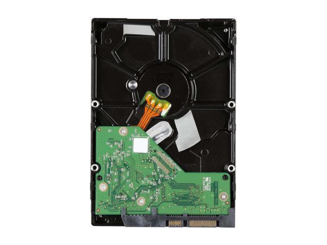 """Refurbished: Western Digital AV-GP WD5000AUDX 500GB 5400 RPM 32MB Cache SATA 6.0Gb/s 3.5"""" Internal Hard Drive Bare Drive"""