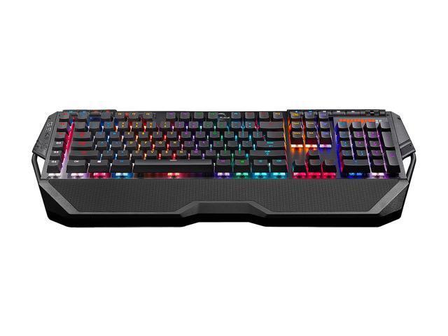 G.SKILL RIPJAWS KM780R RGB Mechanical Gaming Keyboard - Cherry MX Brown