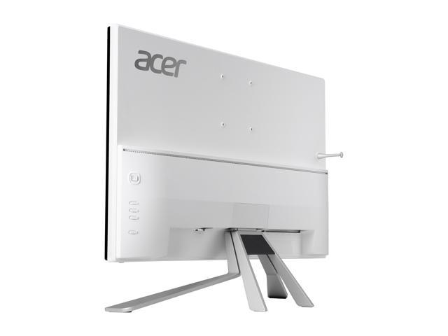 "Acer ET322QK 32"" 4K UHD LED Monitor, 3840x2160, 10bit Color, HDR Ready, HDMI 2.0, DisplayPort, AMD Freesync, Picture-in-Picture"
