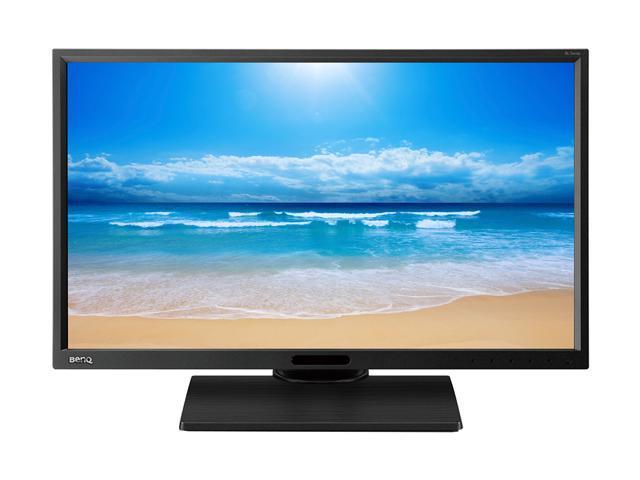 """BenQ BL2423PT 23.8"""" 1080p IPS Monitor, 6ms(GTG), 20M:1 DCR, Height Adjustable"""