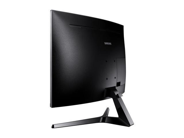 "Samsung CJG5 Series C32JG50, 31.5"" 1800R 16:9 Curved monitor, 2560x1440 2K, 250cd/m2, 3000:1, 144Hz, 4ms, DP, 2xHDMI, Tilt, VESA mount"