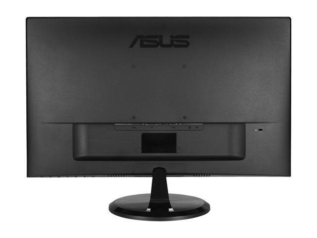 "Asus VC239H Slim Bezel Black 23"" 5ms (GTG) IPS Widescreen LED Backlight LCD Monitors, HDMI 1920X1080 , W/ eye care feature and flicker free Technology, 178/178 Viewing Angle and build in speakers"