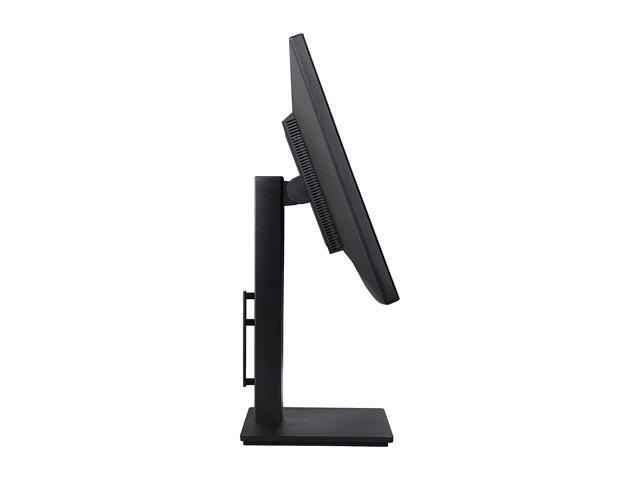 """ASUS PB277Q 27"""" 1ms (GTG) TN Panel Widescreen LCD/LED Monitor, Height, Tilt, Pivot and Swivel Adjustment, Built-in Speakers, Extensive Connectivity with Native WQHD"""