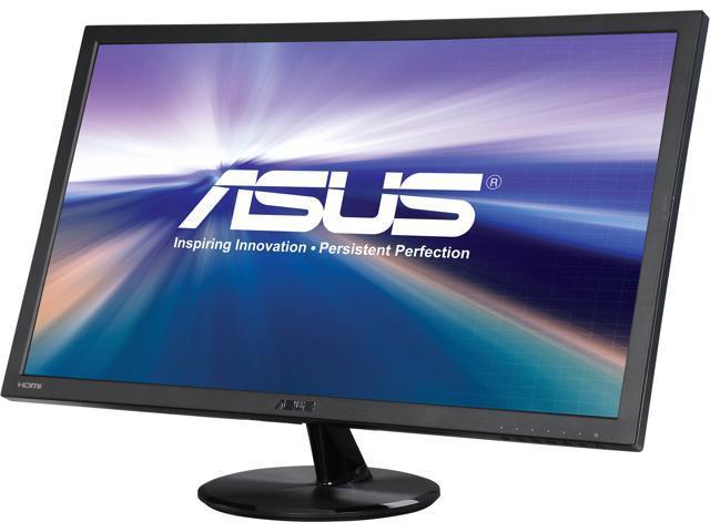"Refurbished: Asus VP278H-P 27"" Widescreen LED Gaming Monitor"
