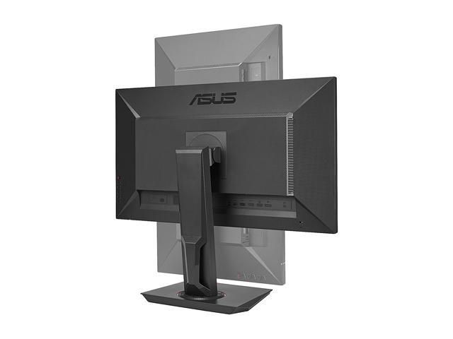 "Refurbished: ASUS MG28UQ 4K/UHD Black 28"" 1ms (GTG) Widescreen LED Backlight 3840x2160 Gaming Monitor Built-in Speakers Tilt and Swivel Adjustable"