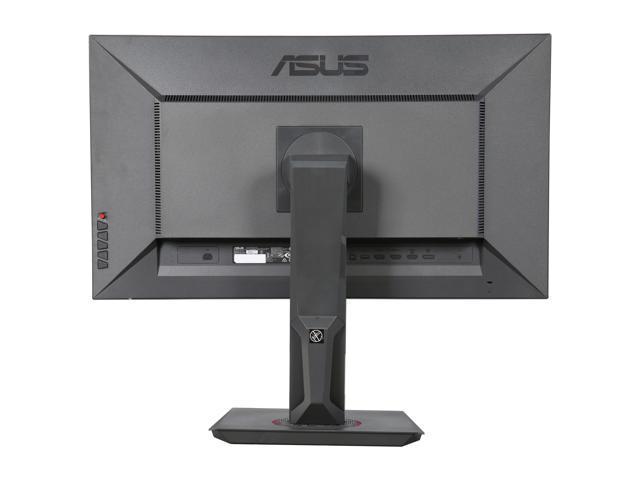 """Refurbished: ASUS MG28UQ Black 28"""" 4K UHD Adaptive-Sync (Free Sync) LCD/LED Gaming Monitor"""