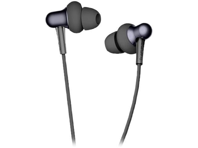 1MORE Black E1025-BK 3.5mm Connector Stylish Dual-dynamic In-ear Headphones