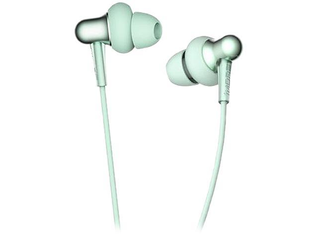 1MORE Green E1025-GR 3.5mm Connector Stylish Dual-dynamic In-ear Headphones