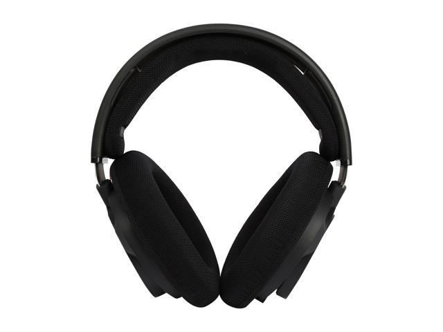 Philips Performance SHP9500 Over-Ear Open-Air Headphones- EXCLUSIVE - Black
