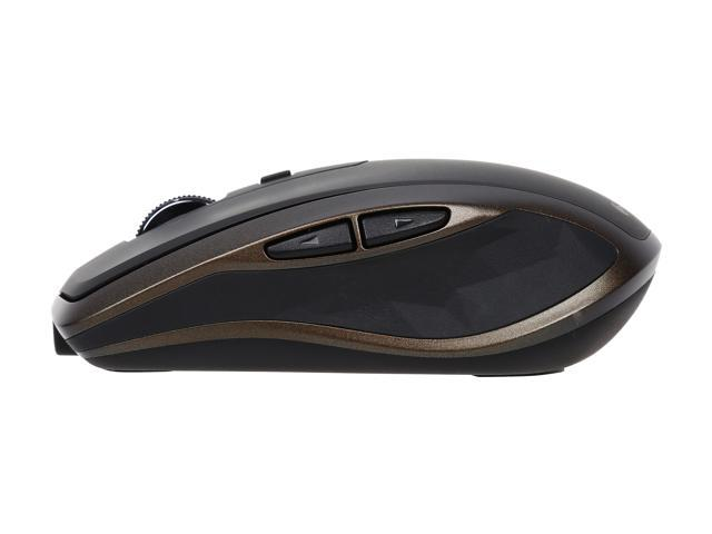 Refurbished: Logitech MX Anywhere 2 Wireless Mobile Mouse