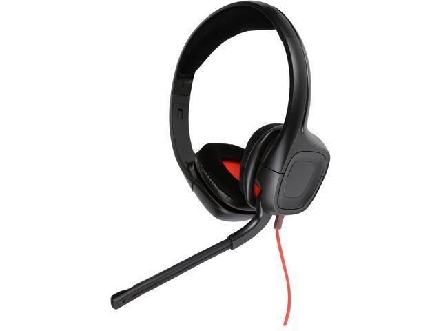 Plantronics Gamecom 318 Gaming Headset