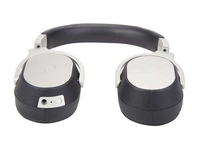 KEF Porsche Design SPACE ONE Over-Ear Noise Cancelling Headphones