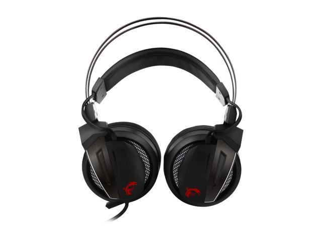 MSI Immerse GH60 Circumaural Headset