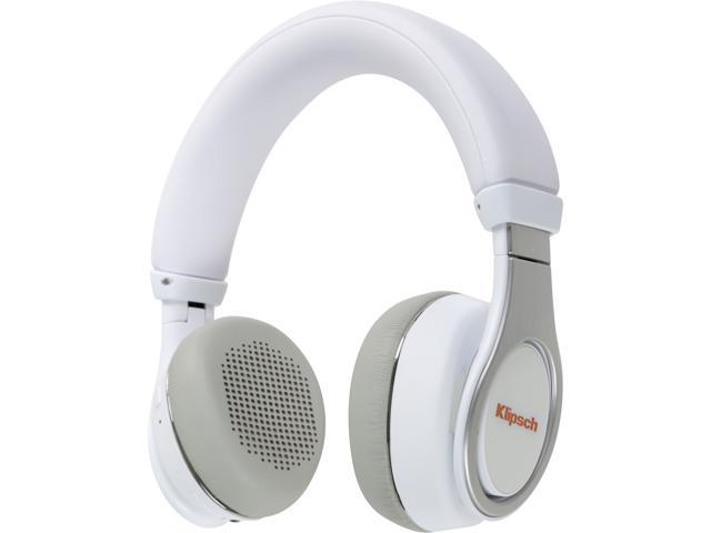 Klipsch Reference On-Ear Bluetooth (White)