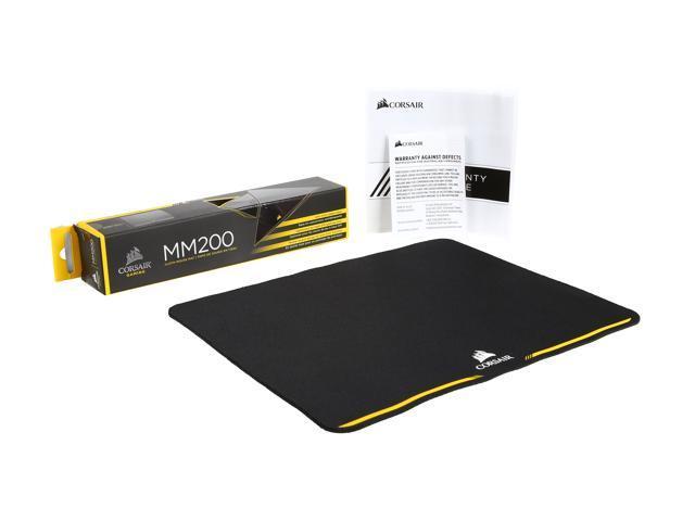 Corsair Gaming MM200 Cloth Gaming Mouse Pad - Small