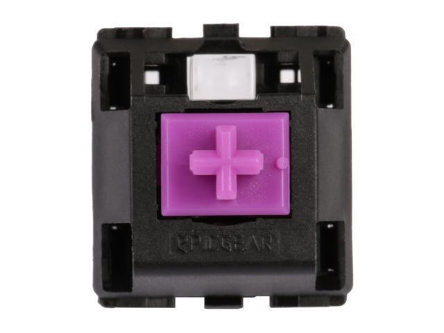 EpicGear EGKFE1-PBAA-AMSG  24 Pack Mechanical Switches