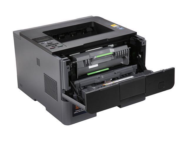 Brother HL-L5100DN Duplex 1200 x 1200 DPI USB Mono Laser Printer