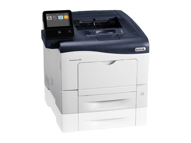 Xerox VersaLink C400/N USB/Ethernet Color Laser Printer